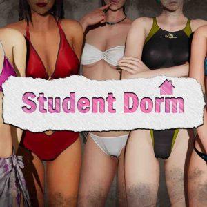 Studentų bendrabutis