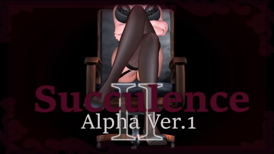 Succulence 2 Live Action - 3D Adult Games