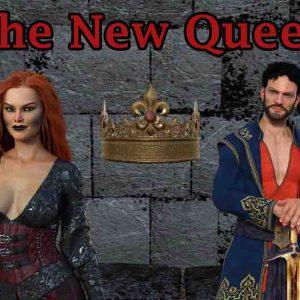 La nouvelle reine