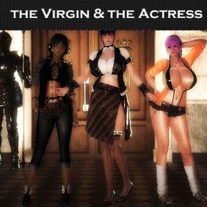The Virgin & The Actress