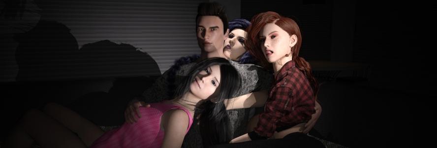 Bonds of Love - 3D Adult Games