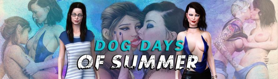 Pasji dnevi poletja -3D igre za odrasle