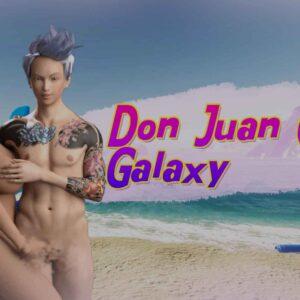 Don Juan de la galaxie