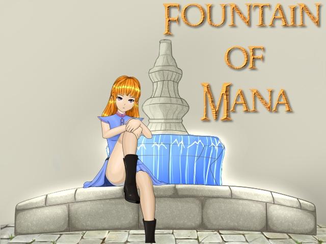 Brunnen des Manas - 3D-Spiele für Erwachsene