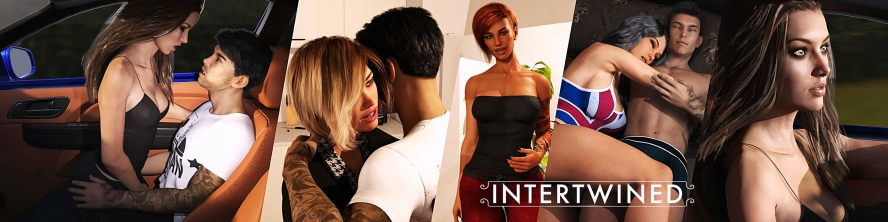 Intertwined - 3D Adult Games