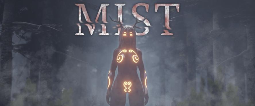 MIST - 3D Adult Games