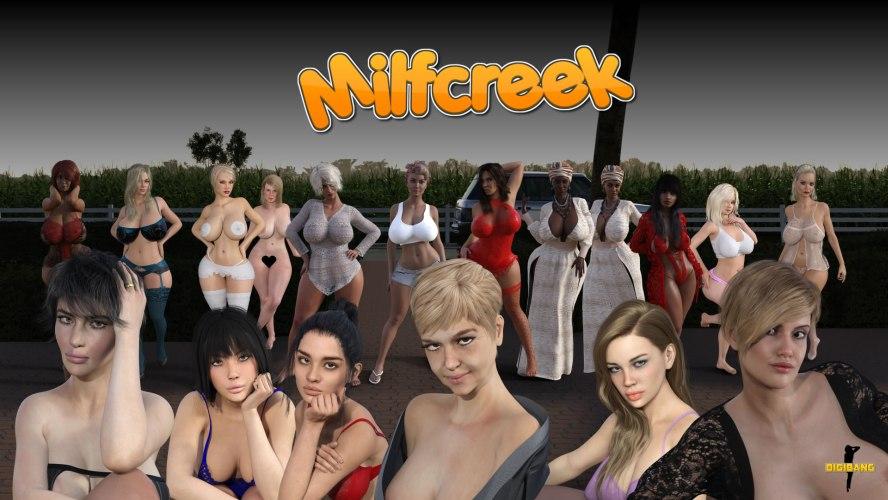 Milfcreek - 3D Yetkin Oyunları