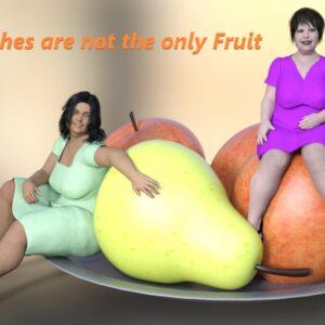 Ang Mga Peach ay Hindi Tanging Prutas