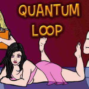 Quantum Loop - Dag 1 Die ontwaking