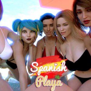 الإسبانية بلايا