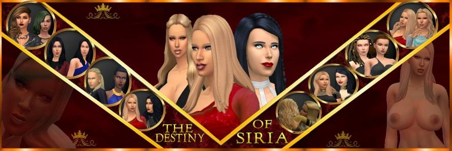 The Destiny of Siria - Jeux 3D pour adultes