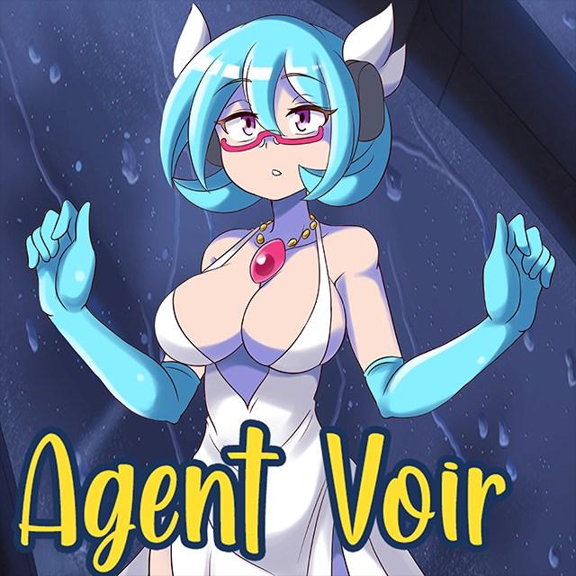 Агент Воир - 3Д игре за одрасле