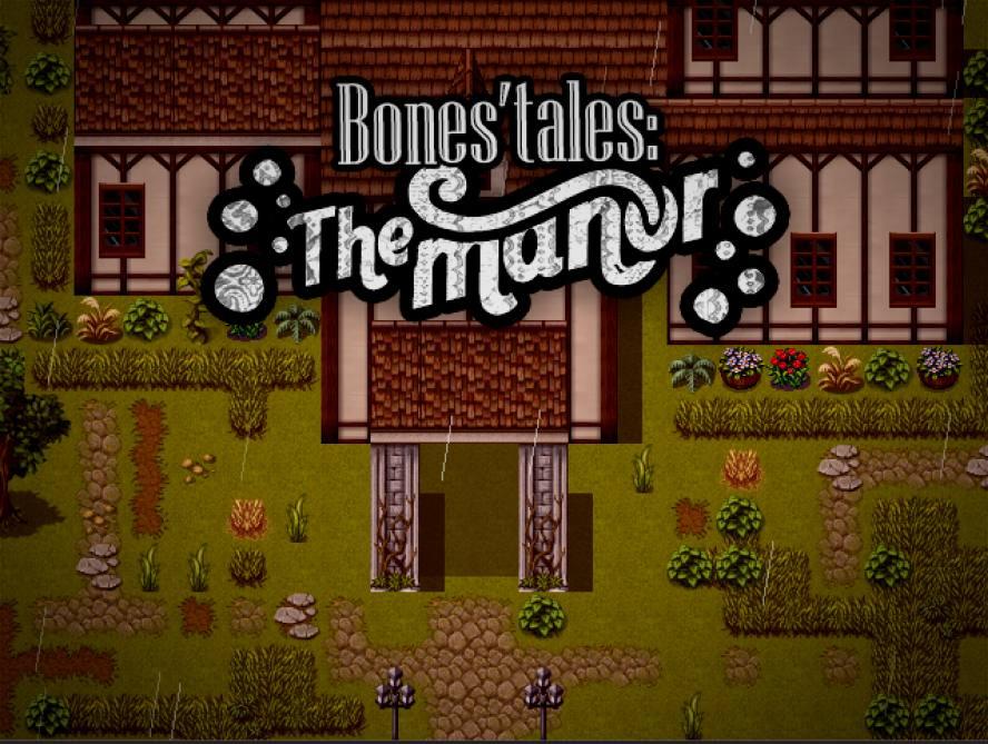 Bones' Tales The Manor - 3D Adult Games