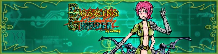Дестини Гриндер - 3Д игре за одрасле