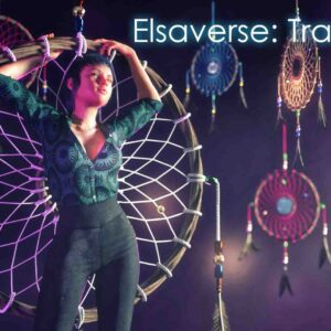Elsaverse Transitions
