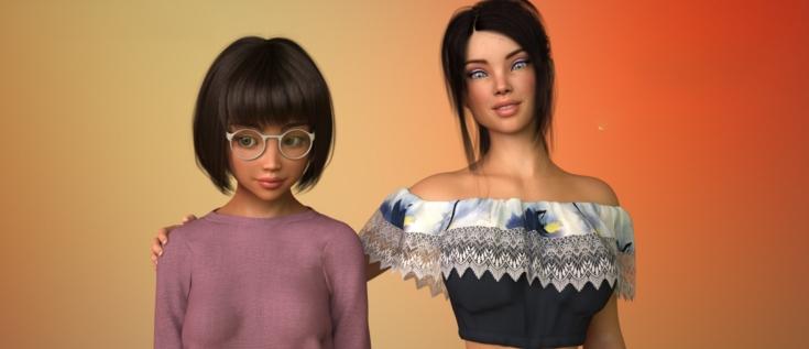 Razmjena učenika - 3D igre za odrasle