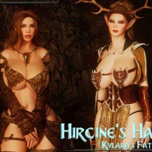 Hircine's Harlots - Kapalaran ni Kylara