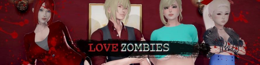 Love Zombies - მოზრდილთა 3D თამაშები