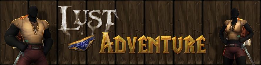 Lust for Adventure - Jeux 3D pour adultes