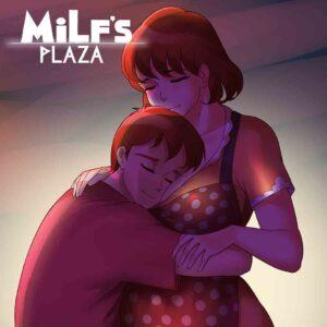 Plaza Milf