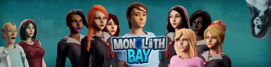 Monolith Bay - 3D igre za odrasle