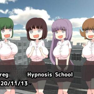 "NTR ""Hypno-Preg"" akademija"