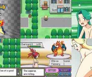Pokémon Ecchi