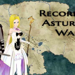 Record of Asturion War
