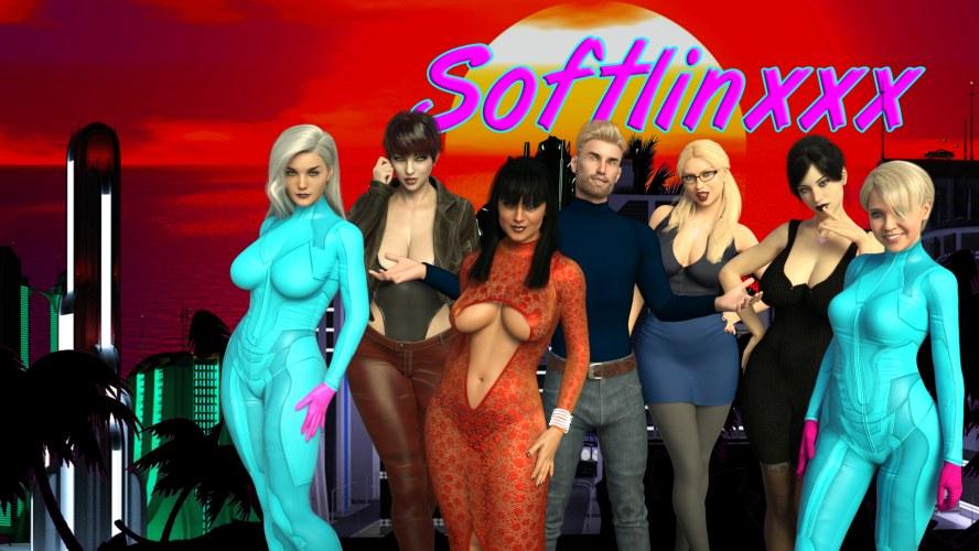 Softlinxxx - Geamannan Inbheach 3D