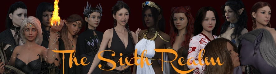 The Sixth Realm - Jeux pour adultes en 3D