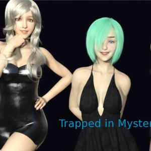 Trapped in Mysterious Lewd Island - 3D Adult Games