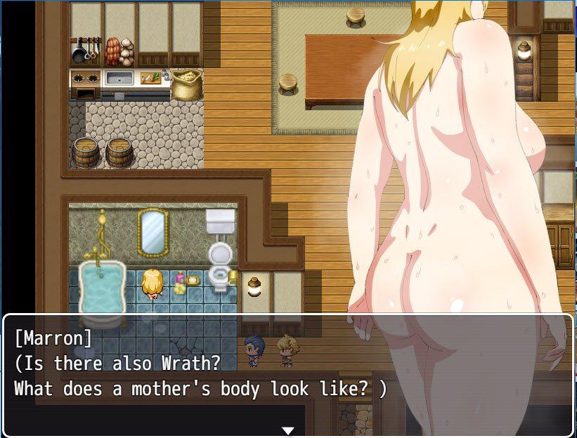 huNTR - Jeux 3D pour adultes