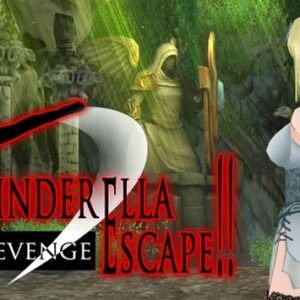 Dìoghaltas Cinderella 2 Teicheadh