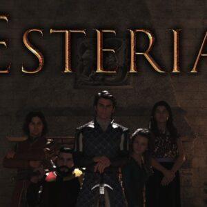 ესტერია