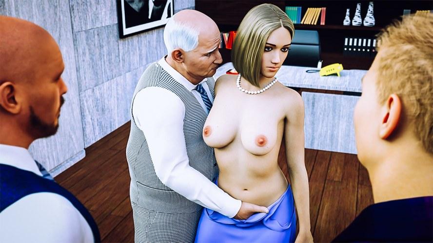 Renpy Sex Games