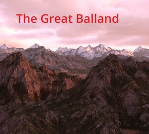 The Great Balland
