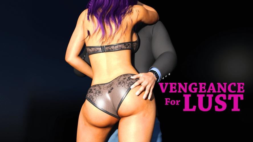Vengeance for Lust - Jeux 3D pour adultes
