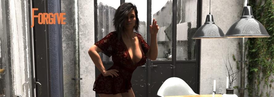 Verzeien - 3D Erwuessene Spiller