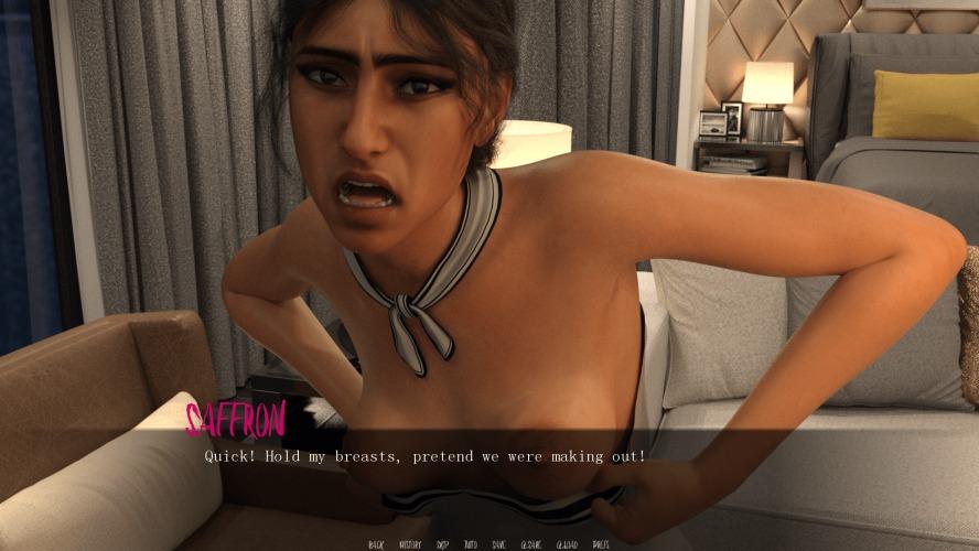 Фулл оф Сеамен - 3Д игре за одрасле