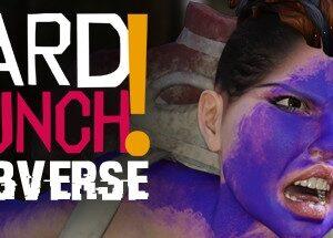 HardPunch Subverse
