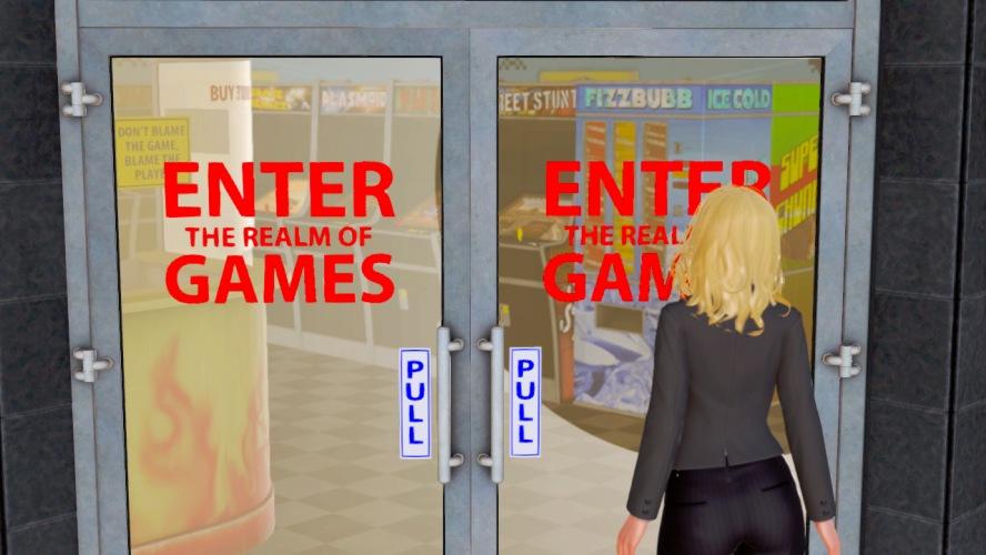 Nouvelle aventure - Jeux 3D ADult