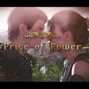 Price of Power