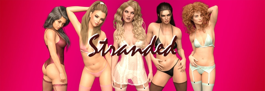 Stranded - 3D მოზრდილთა თამაშები