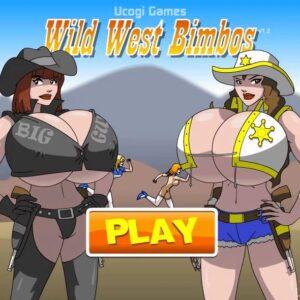 狂野西部Bimbos