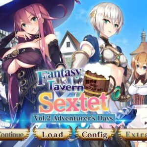 Fantasy Tavern Sextet -Vol.2 Adventurer's Days