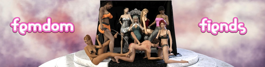 Femdom Fiends - 3D Adult Games