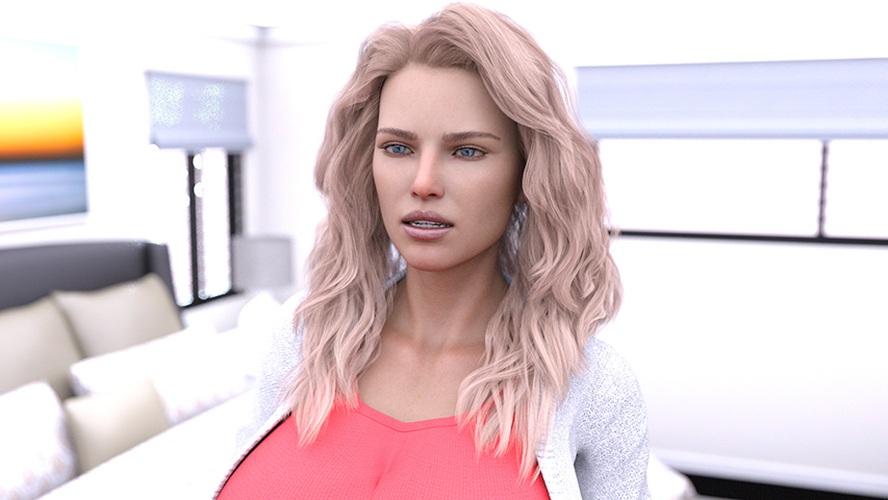 Girls Next Door - 3D Adult Games