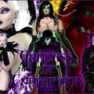 Goddess of Corruption
