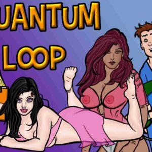 Boucle quantique
