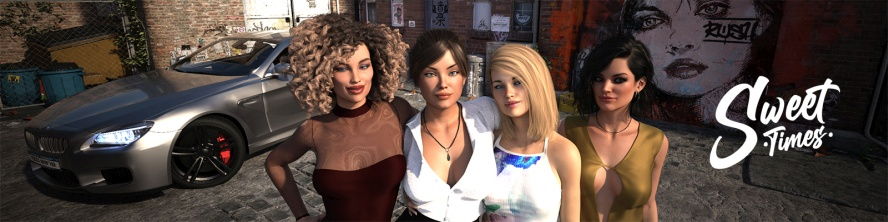 Sweet Times - 3D Adult Games